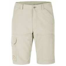 Fjallraven Cape Point Shorts Light Beige