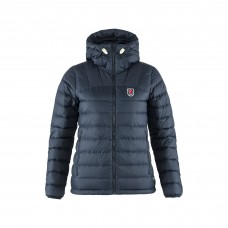 Fjallraven Expedition Pack Down Hoodie W - Navy