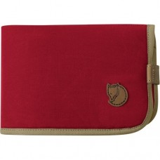 Fjallraven G-1000 Seat Pad Deep Red