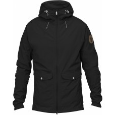 Fjallraven Greenland Wind Jacket Black