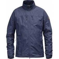 Fjallraven High Coast Hybrid jacket Navy