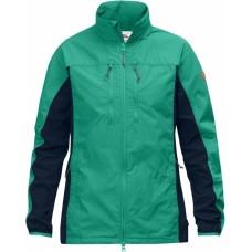 Fjallraven High Coast Hybrid jacket W Copper green