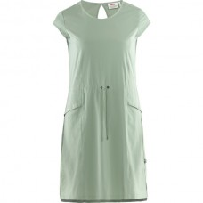 Fjallraven High Coast Lite Dress W - Sage Green