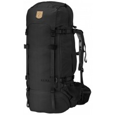 Fjallraven Kaika 65l Women Black