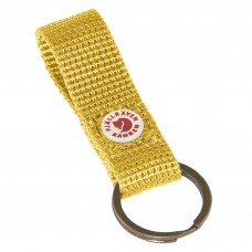 Fjallraven Kånken Keyring - Warm Yellow