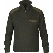 Fjallraven Koster Sweater Dark Olive