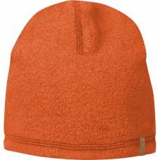 Fjallraven Lappland Fleece Hat Safety Orange