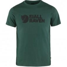 Fjallraven Logo T-Shirt M - Arctic Green