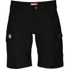 Fjallraven Nikka Shorts w. Black