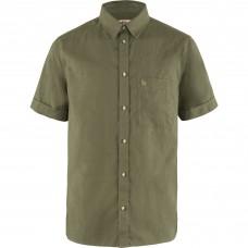 Fjallraven Øvik Travel Shirt - Grøn