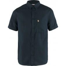 Fjallraven Øvik Travel Shirt - Navy