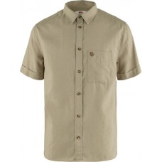 Fjallraven Øvik Travel Shirt - Sandstone