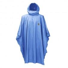 Fjallraven Poncho UN Blue