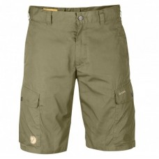 Fjallraven Ruaha Shorts Light Kahki