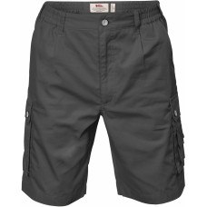 Fjallraven Sambava Shade shorts Dark Grey