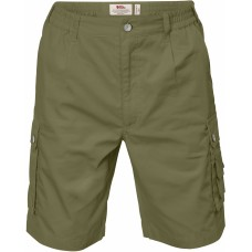 Fjallraven Sambava Shade shorts Savanna