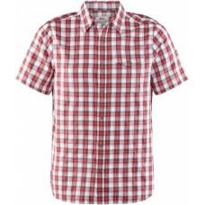 Fjallraven Singi Shirt S/S Lava