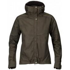 Fjallraven Skogsø Jacket W. Dark Olive