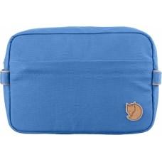 Fjallraven Travel Toiletry Bag UN Blue