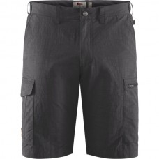 Fjallraven Travellers MT Shorts M - Dark Grey