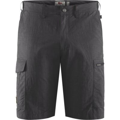 Fjallraven Travellers MT Shorts M - Dark Grey