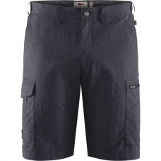 Fjallraven Travellers MT Shorts M - Dark Navy