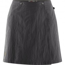 Fjallraven Travellers MT Skort W Dark Grey