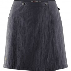Fjallraven Travellers MT Skort W Dark Navy