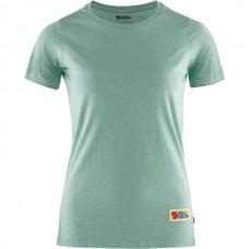 Fjallraven Vardag T-Shirt W - Frost Green