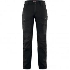 Fjallraven Vidda Pro W Ventilated - Short Black