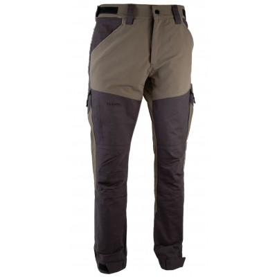 Fladen Authentic 3.0 Trousers Green/Black