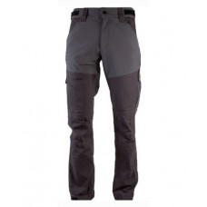 Fladen Authentic 3.0 Trousers Grey/Black