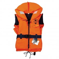 Fladen Redningsvest Soft - 30-40kg ISO12402-410