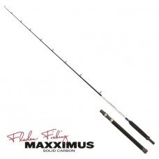 Fladen solid carbon 210cm 20-60lb Pirkestang