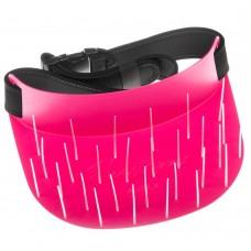 Flexi Stripper Linekurv - Pink/Clear