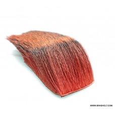 Future fly tiny muddler hair - Orange