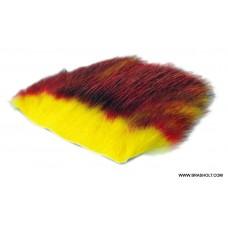 Futurefly American Opposum, Hot yellow / Orange
