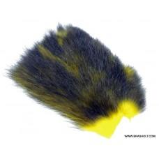 Futurefly American Opposum Yellow/Black