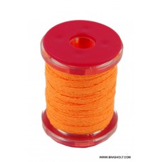 Futurefly Flat Braid mach 2 - FL. Orange