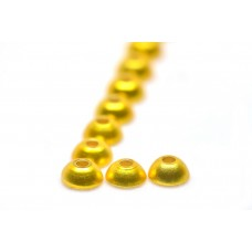 Futurefly HybridCone 6mm - mat metallic yellow