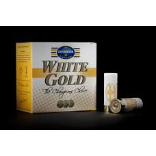 Gamebore White Gold Competition  24 gr. 12/70