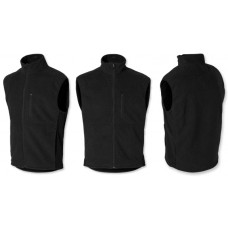 Geoff Anderson Exusu Evaporator Fleece Vest