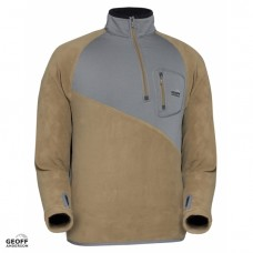 Geoff Anderson Inxula fleece trøje