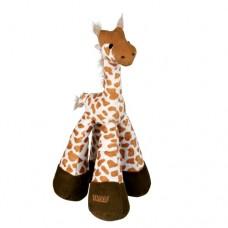 Giraffe plys m.lange ben 33 cm