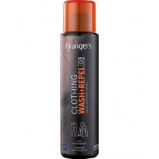 Grangers Wash and repellent
