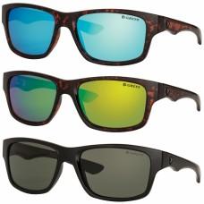 Greys G4 Solbrille - Gloss Tortoise/Blue Mirror