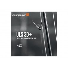 Guideline ULS 3D+ 12 gram F/H/I 6,2 meter
