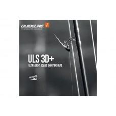 Guideline ULS 3D+ 14 gram F/H/S3 6,2 meter