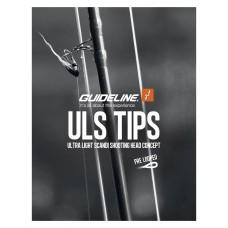 Guideline ULS Tip 10' 4g - H/S1