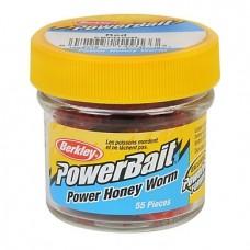 GULP Honey Worm Bubblegum